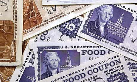 US food stamps: Republican lawmakers want to cut the Department of Agriculture