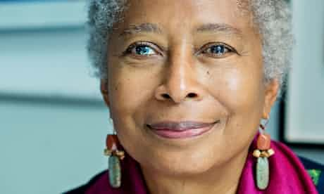 Alice Walker said of the civil rights movement: 'It gave us history and men greater than ­presidents … It gave us hope for tomorrow. It called us to life.