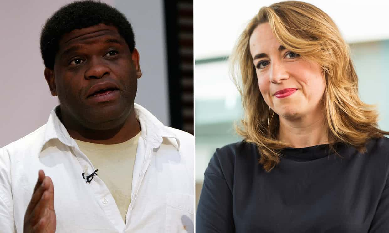 Katharine Viner and Gary Younge answer your questions. Composite: Anna Gordon, David Levene