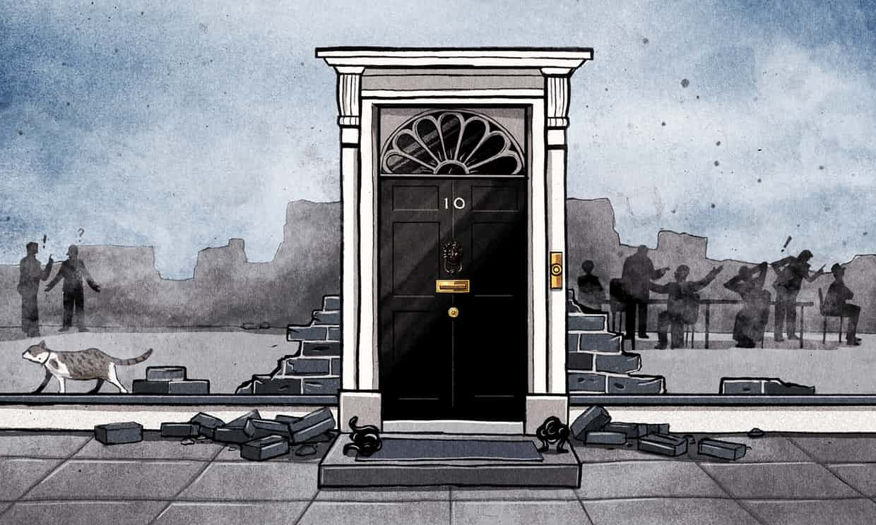 Illustration: Ben Jennings